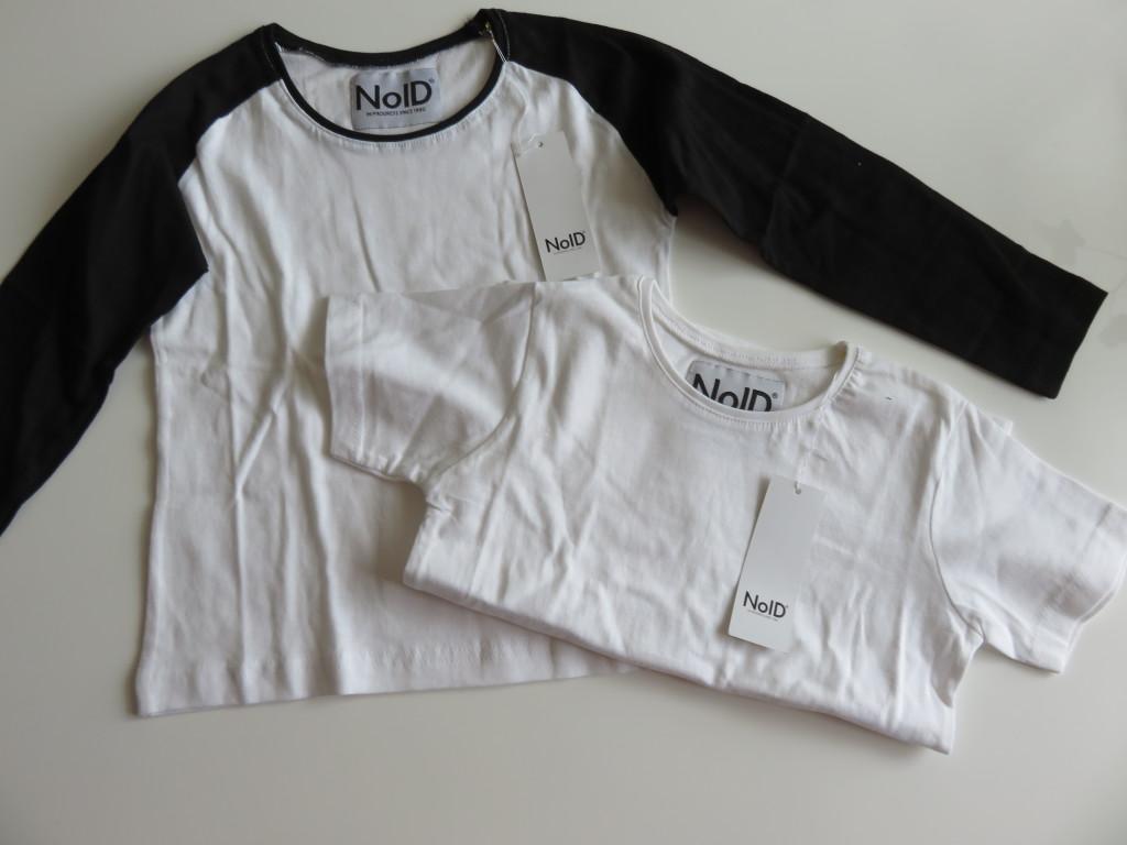 Barnkläder från NoID