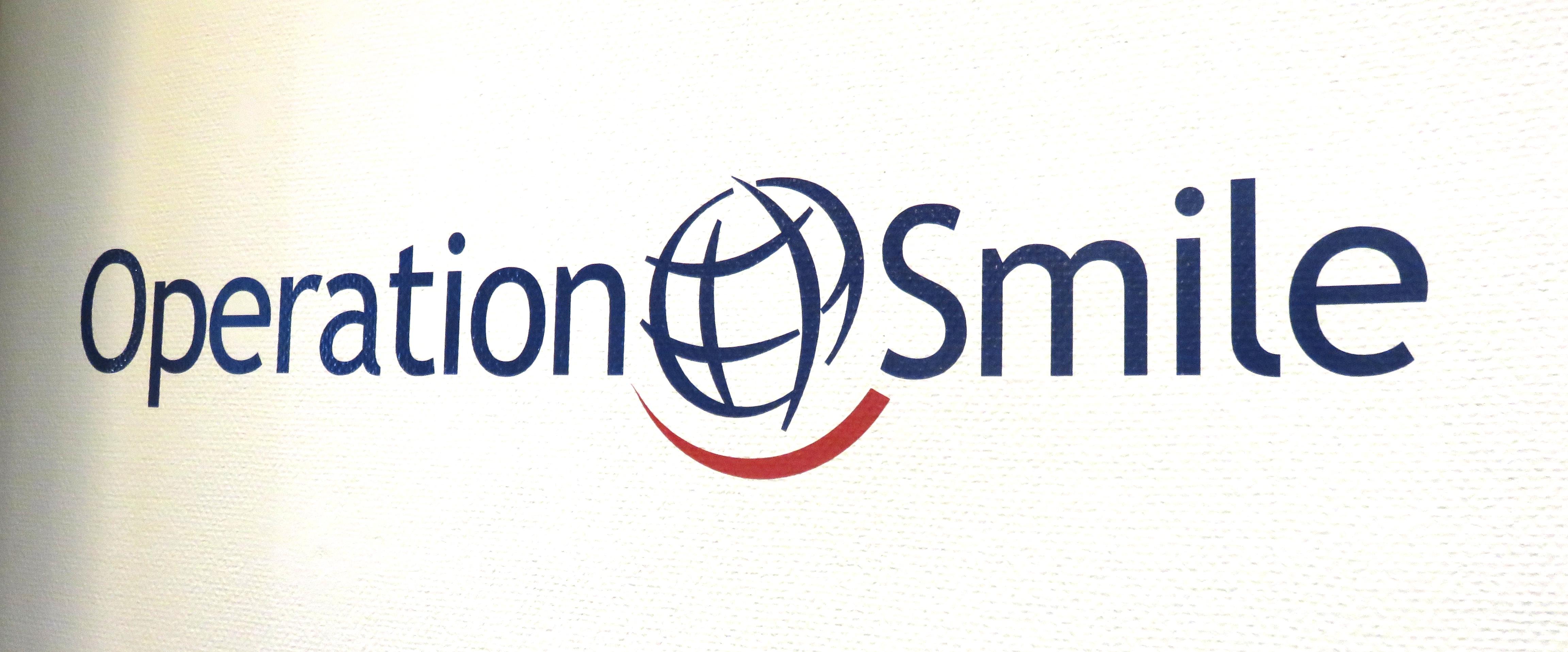 Besök hos Operation Smile