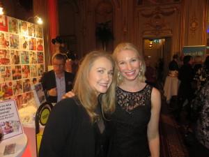 Yvonne Ryding & Malin Tilja