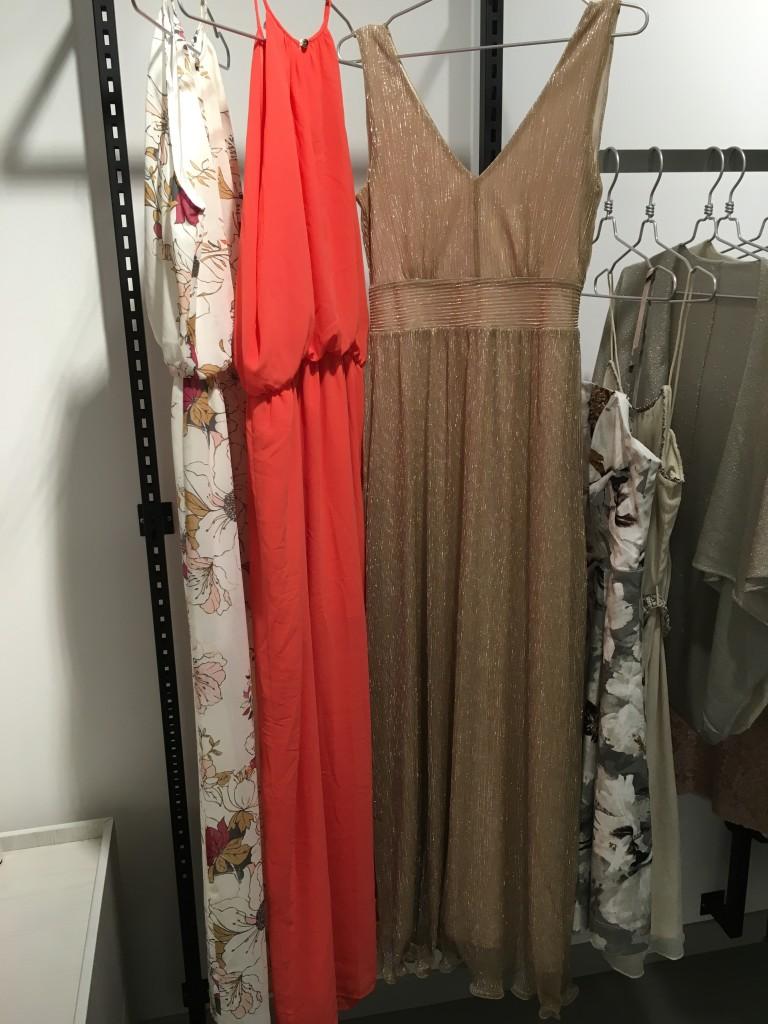 KappAhls festklänningar sommaren 2016