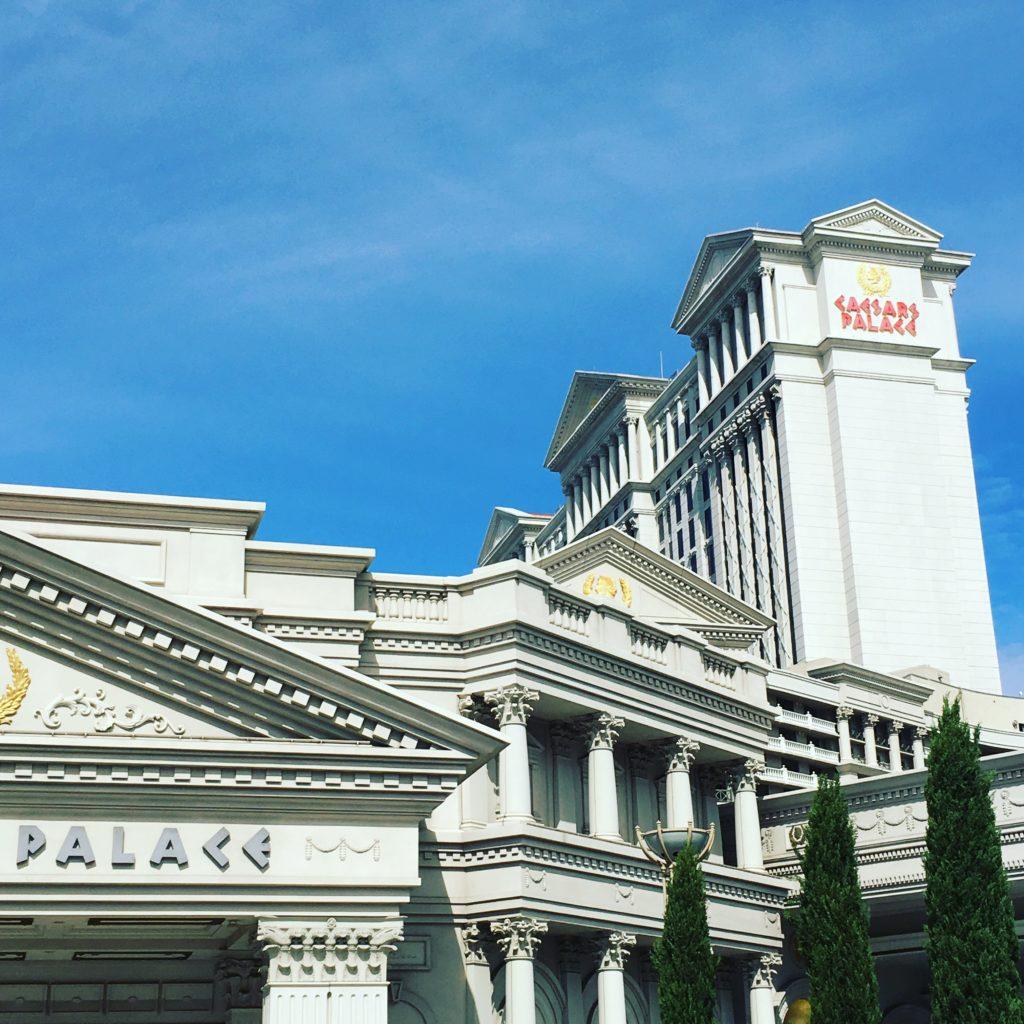 Cesars palace