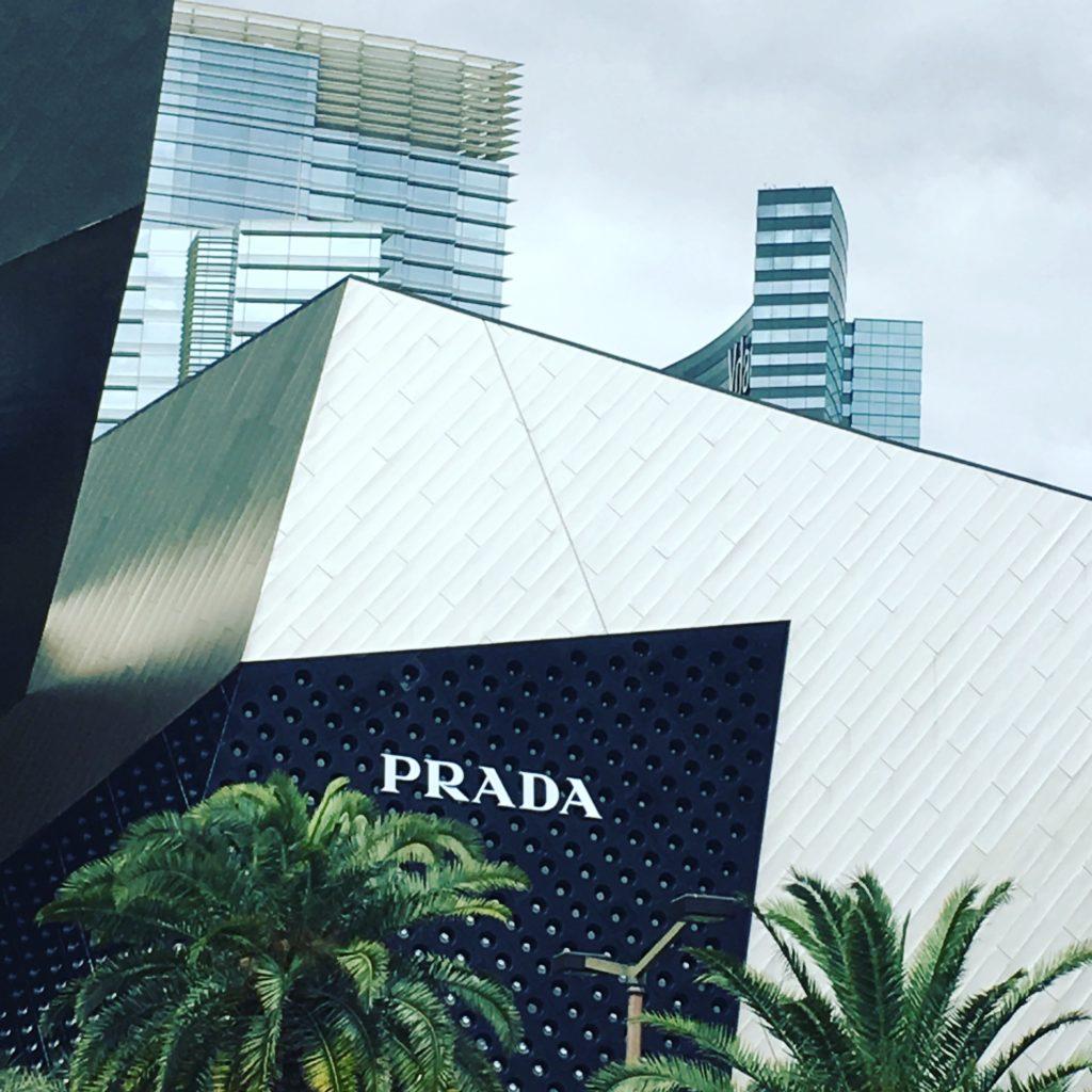 Prada, Las Vegas
