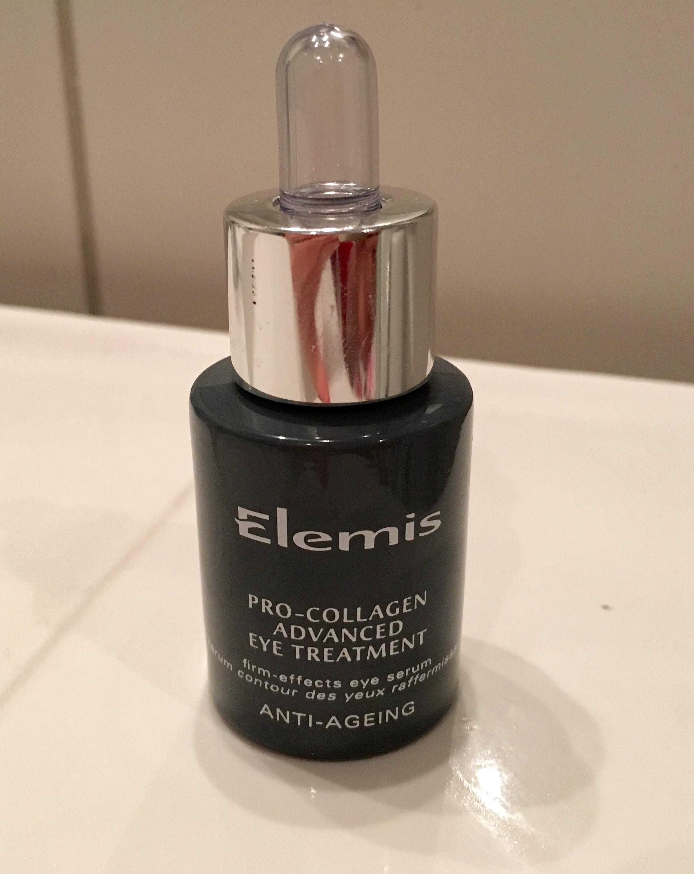 Elemis pro-collagen ögonserum