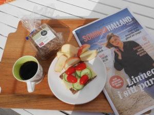 Hälsosam frukost