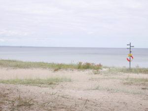 Åhus strand