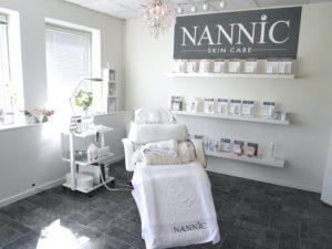 Nannics huvudkontor