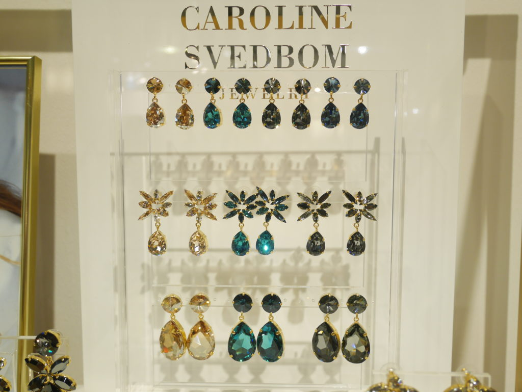 Caroline Svedbom Jewelry
