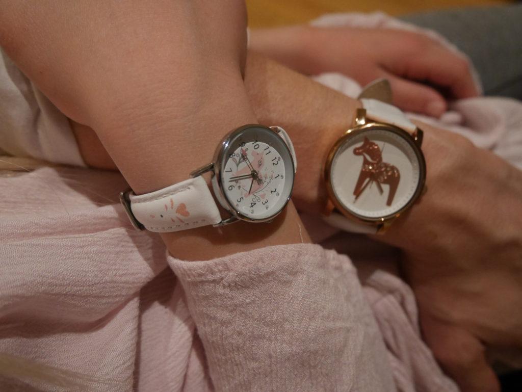 armbandsklocka