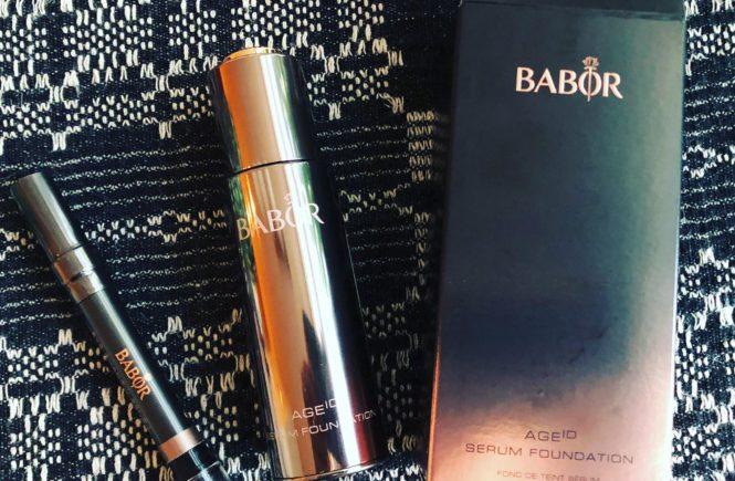 Nyheter från Babor