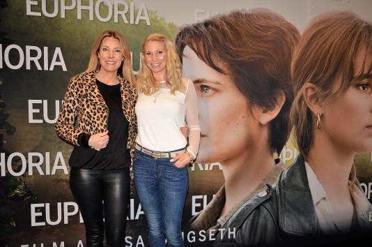 Malin Tilja & Jessica Berghult