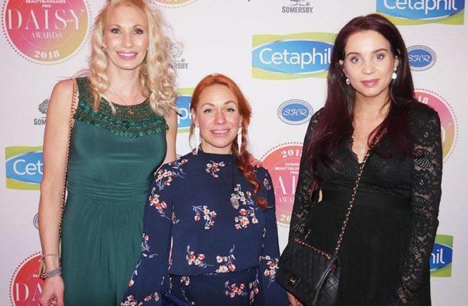 Daisy Beauty Awards