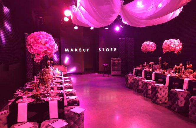Make up store HK