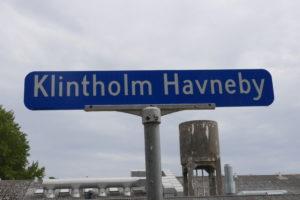 Klintholm havneby