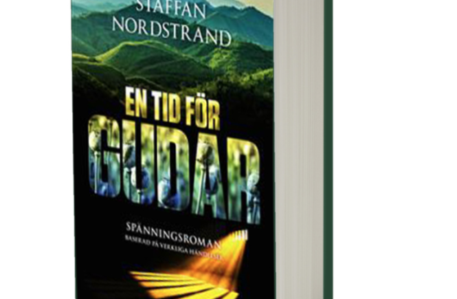 Staffan Nordstrand