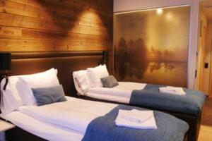 Hotell Marholmen