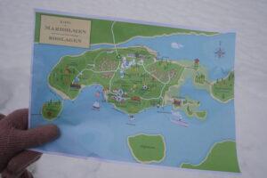 Marholmen Norrtälje