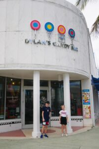 Lincoln Road Miami