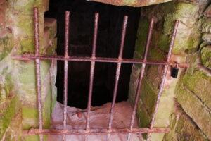 Fängelsehåla
