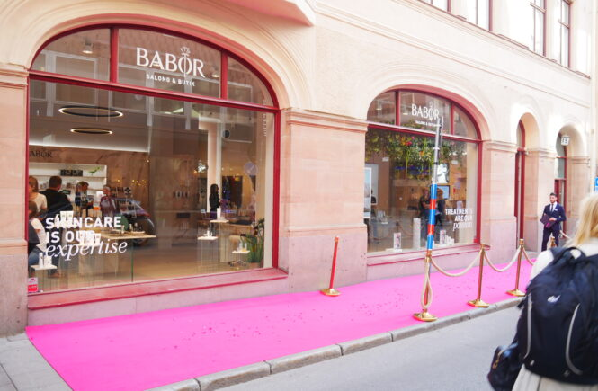 Babor Flagship store