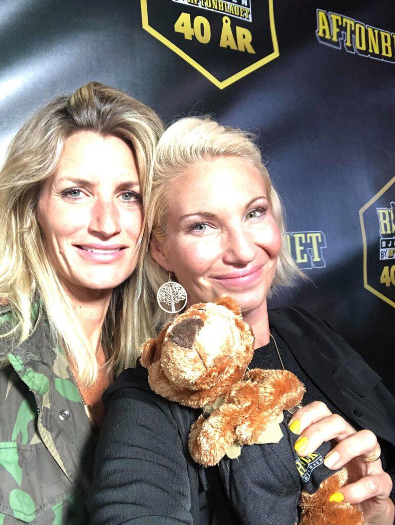 Malin Tilja & Jessica Bergqvist