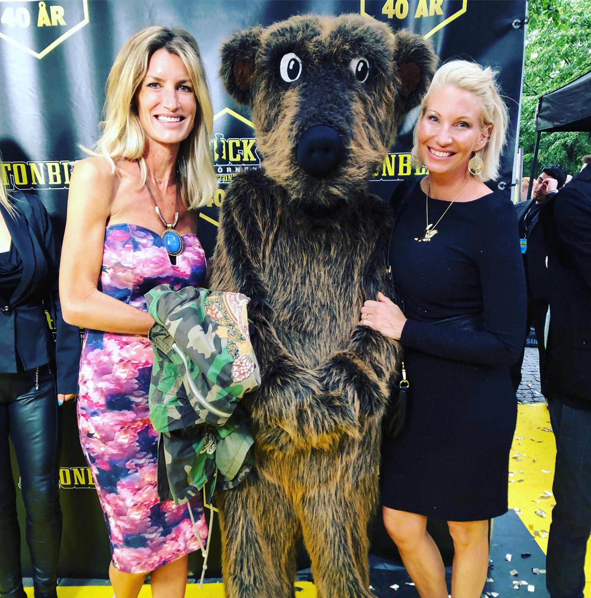 Rockbjörnen 40-år