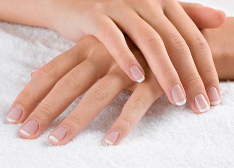 quick fix för trista naglar