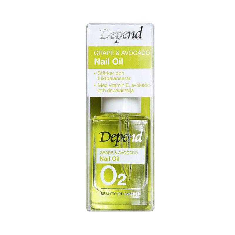 Nail oil från Depend