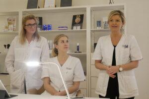Sjuksjköterskor