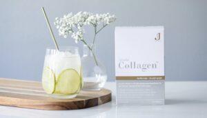 Collagen shot