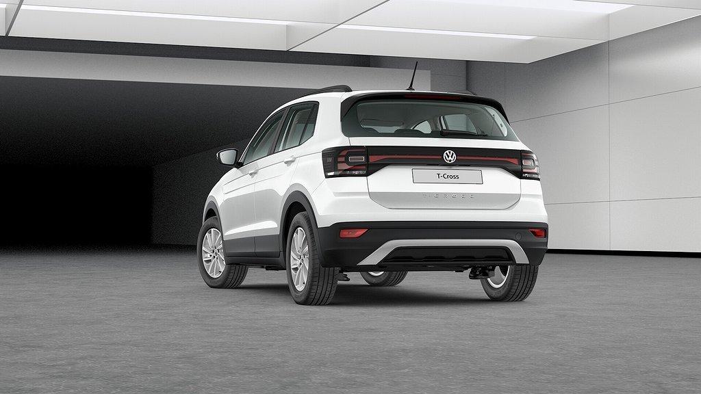 Volkswagen Täby