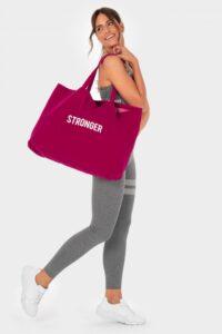 stronger träningskläder
