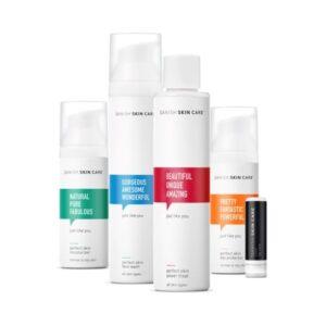 Danish skin care produktbild