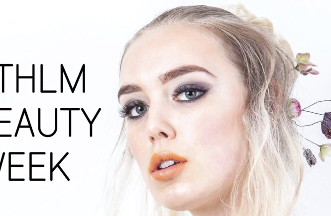 Stockholm Beauty Week 2020