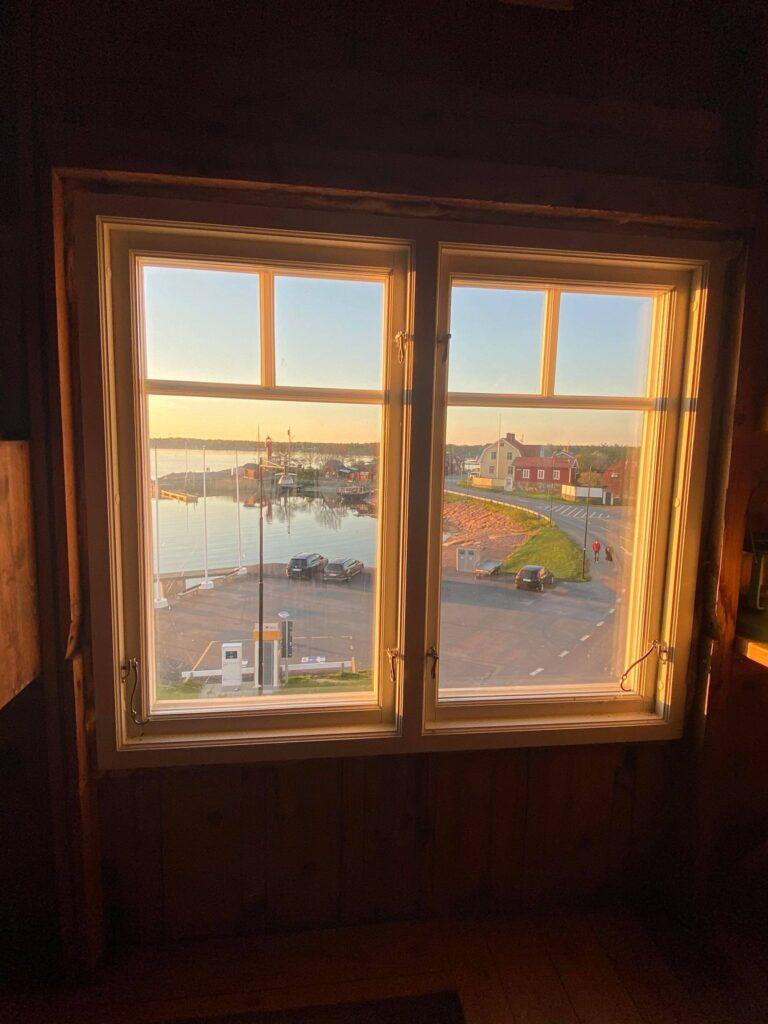 Vill Lilly Öregrund airbnb